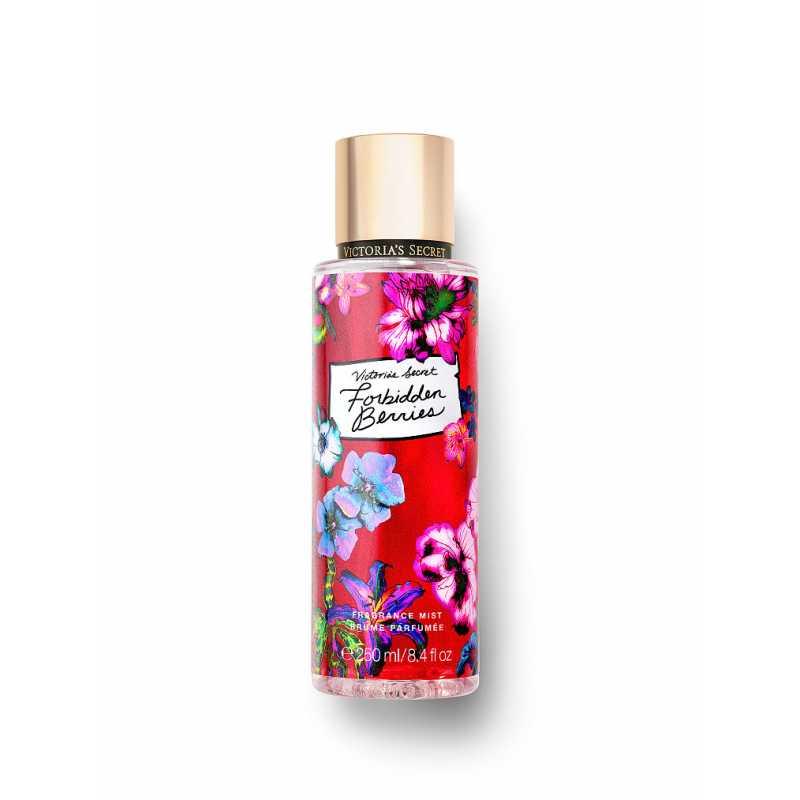 Spray De Corp - Forbidden Berries, Victoria's Secret, 250 ml