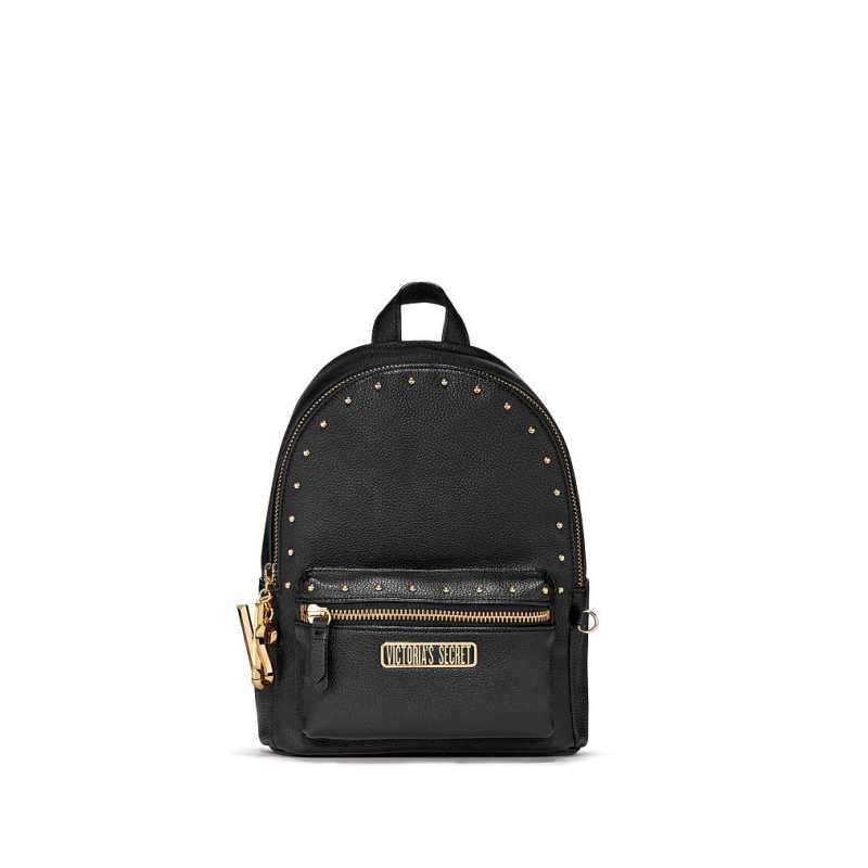 Rucsac, Victoria's Secret, Backpack Black Luxe City