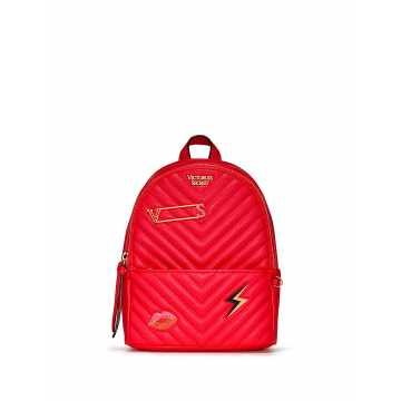 Rucsac, Victoria's Secret, Backpack Red