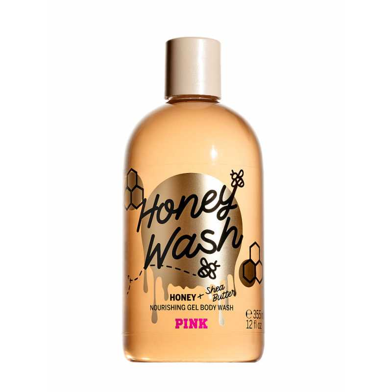 Gel De Dus - Honey, Victoria's Secret, 355 ml