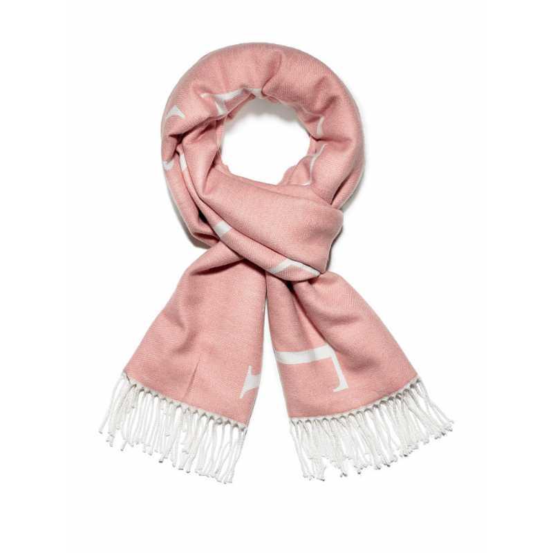 Esarfa, Plush, Logo Blush, Victoria's Secret