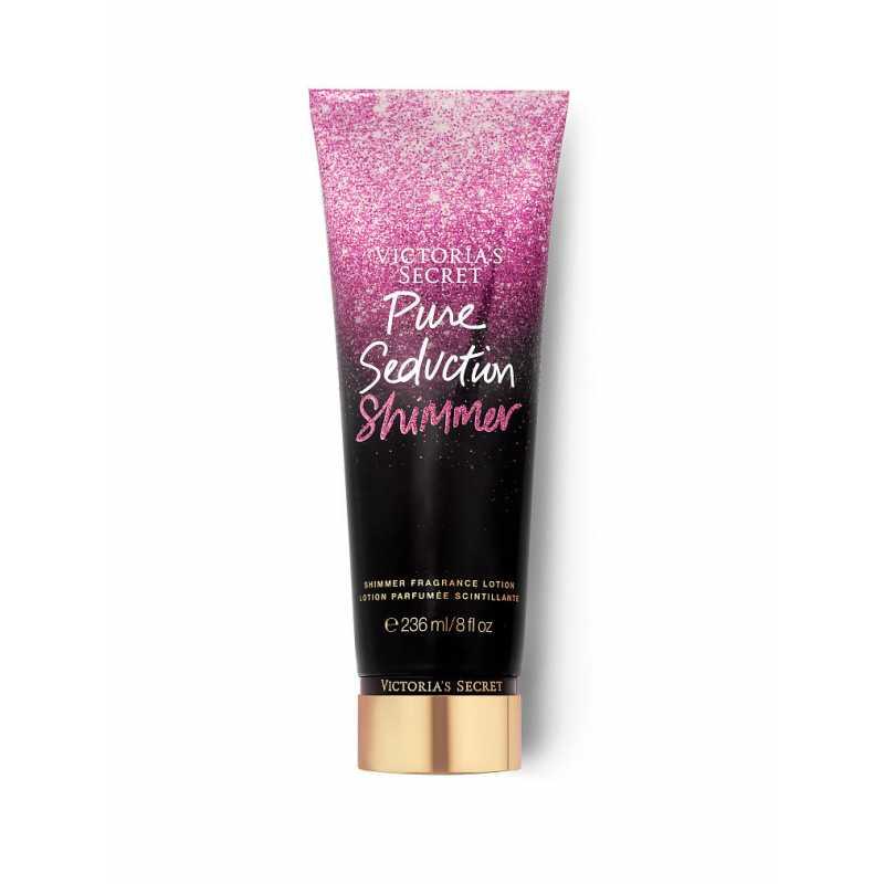Lotiune Cu Sclipici - Pure Seduction, Victoria's Secret, 236 ml