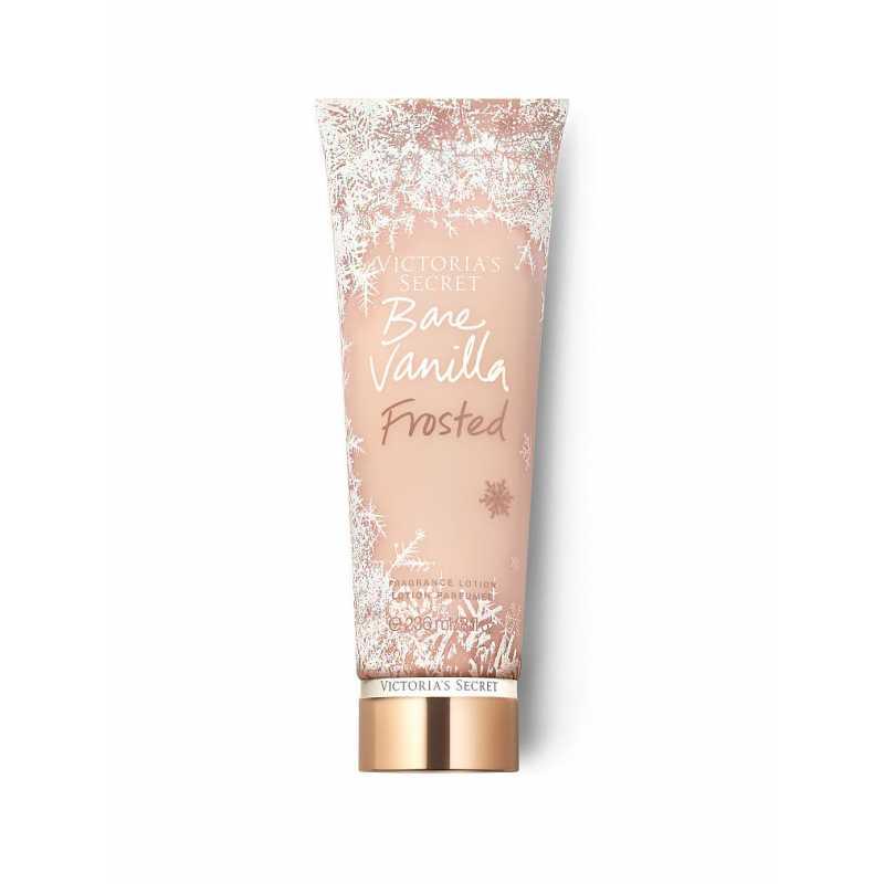 Lotiune - Bare Vanilla Frosted, Victoria's Secret, 236 ml
