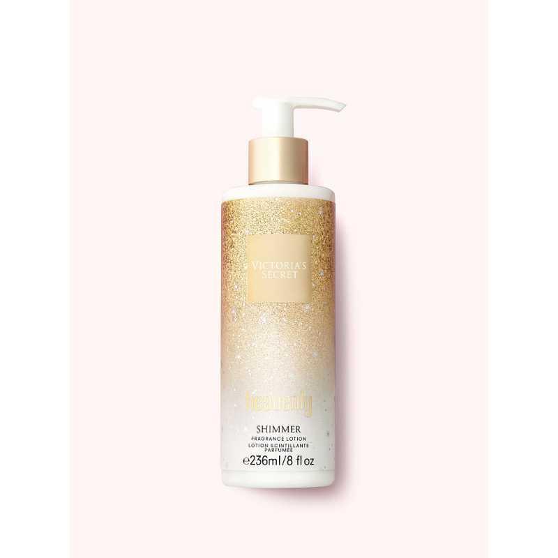 Lotiune Cu Sclipici - Heavenly Shimmer, Victoria's Secret, 236 ml