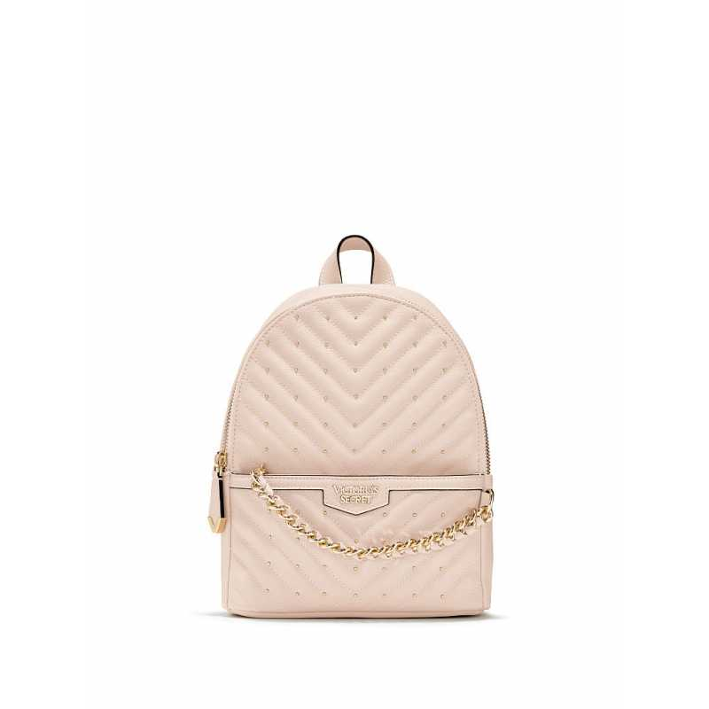 Rucsac, Victoria's Secret, Backpack Natural Tan