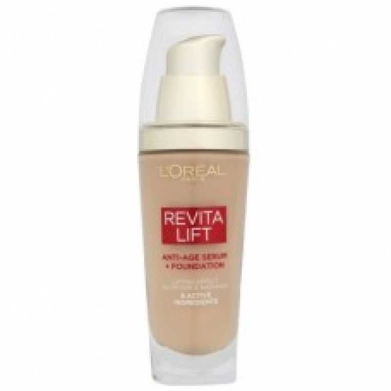 Fond De Ten L'OREAL Revitalift Anti Age Serum - 160 Rose Beige, 25ml