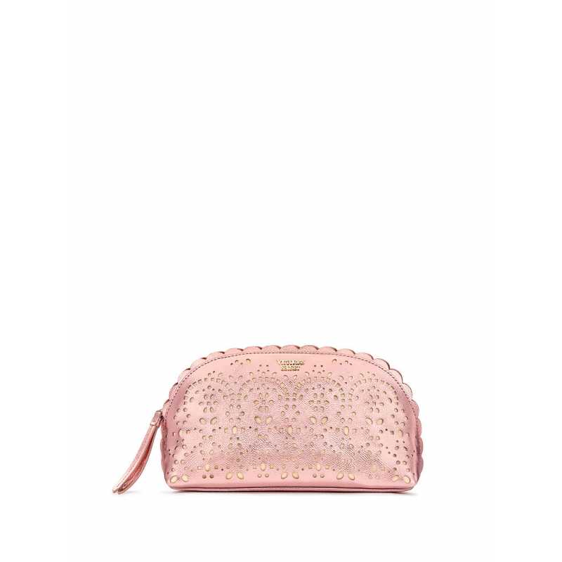 Geanta cosmetice, Petal Edge, Blush, Victoria's Secret