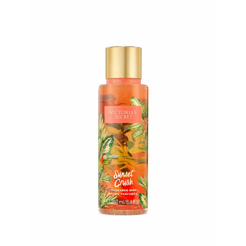 Spray De Corp - Sunset Crush, Victoria's Secret, 250 ml