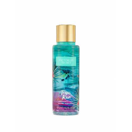 Spray De Corp - Tropic Rain, Victoria's Secret, 250 ml