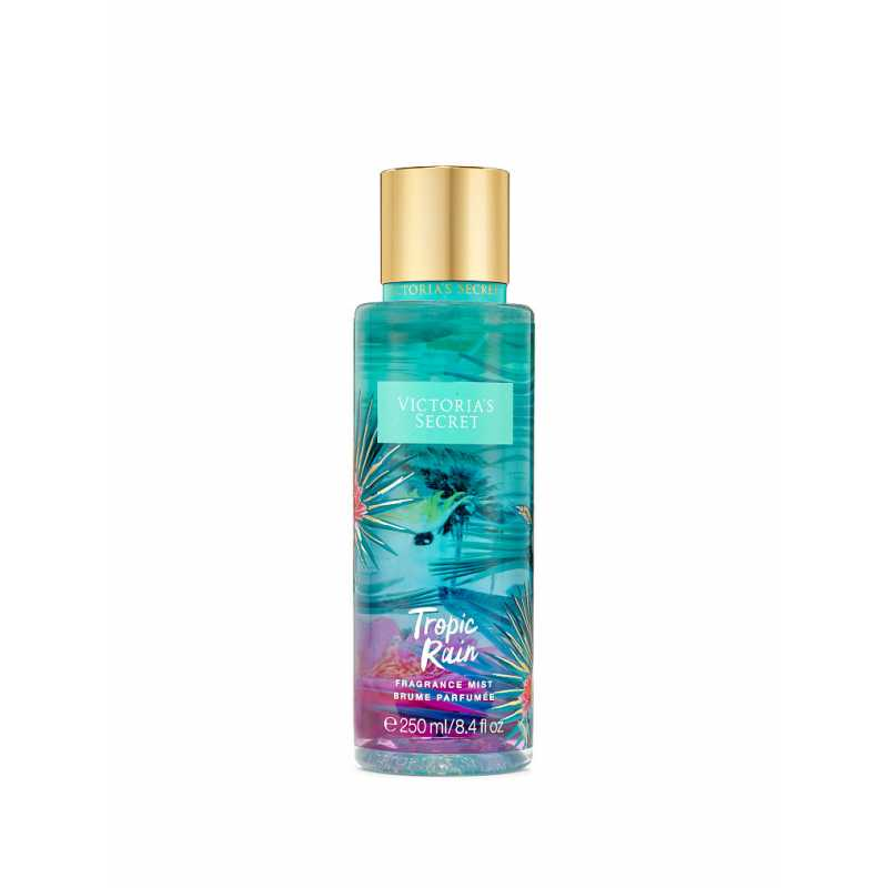 Spray De Corp - Tropic Rain, Victoria's Secret, 250 ml