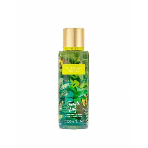 Spray De Corp - Jungle Lily, Victoria's Secret, 250 ml