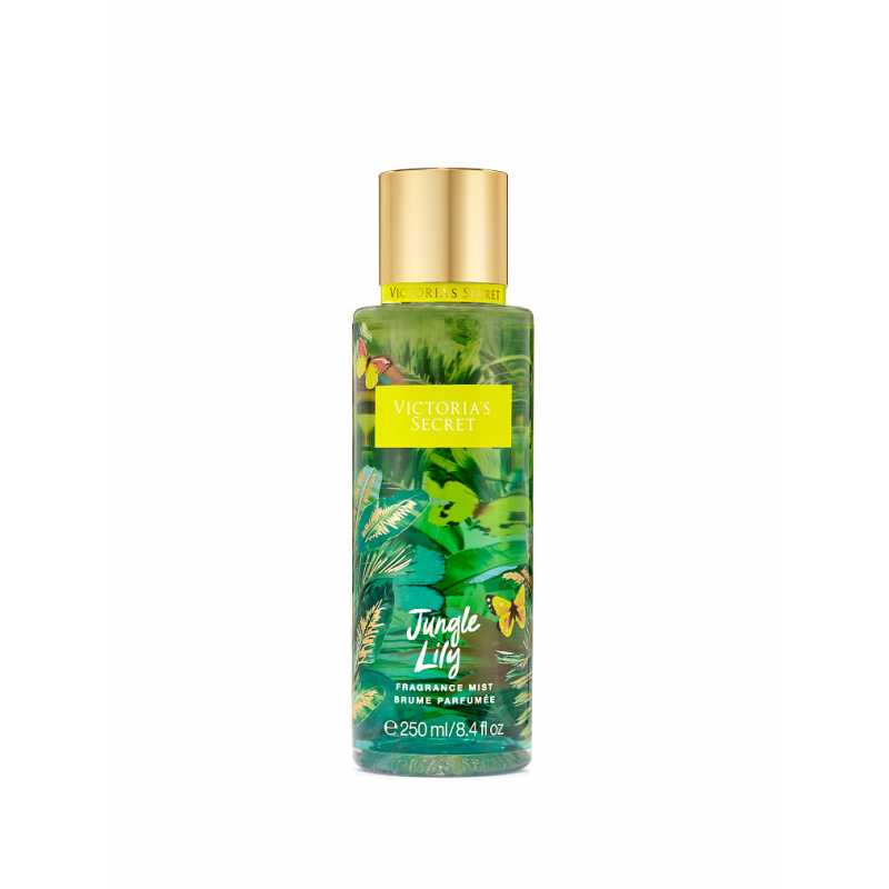 Spray De Corp - Jungle Lily, Victoria's Secret, 250 ml