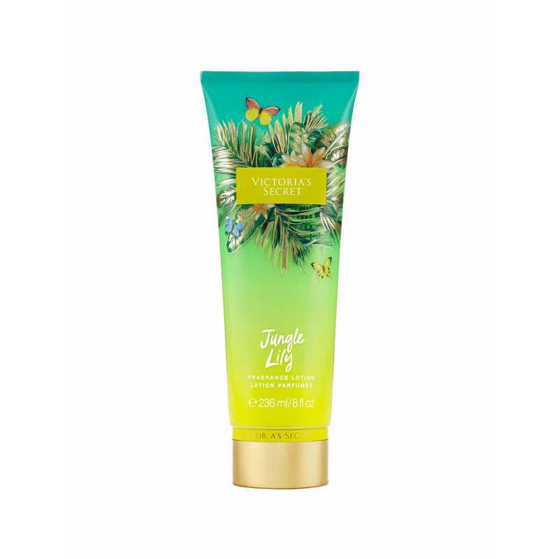Lotiune - Jungle Lily, Victoria's Secret, 236 ml