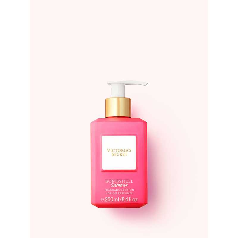 Lotiune Bombshell Summer, Victoria's Secret, 250 ml