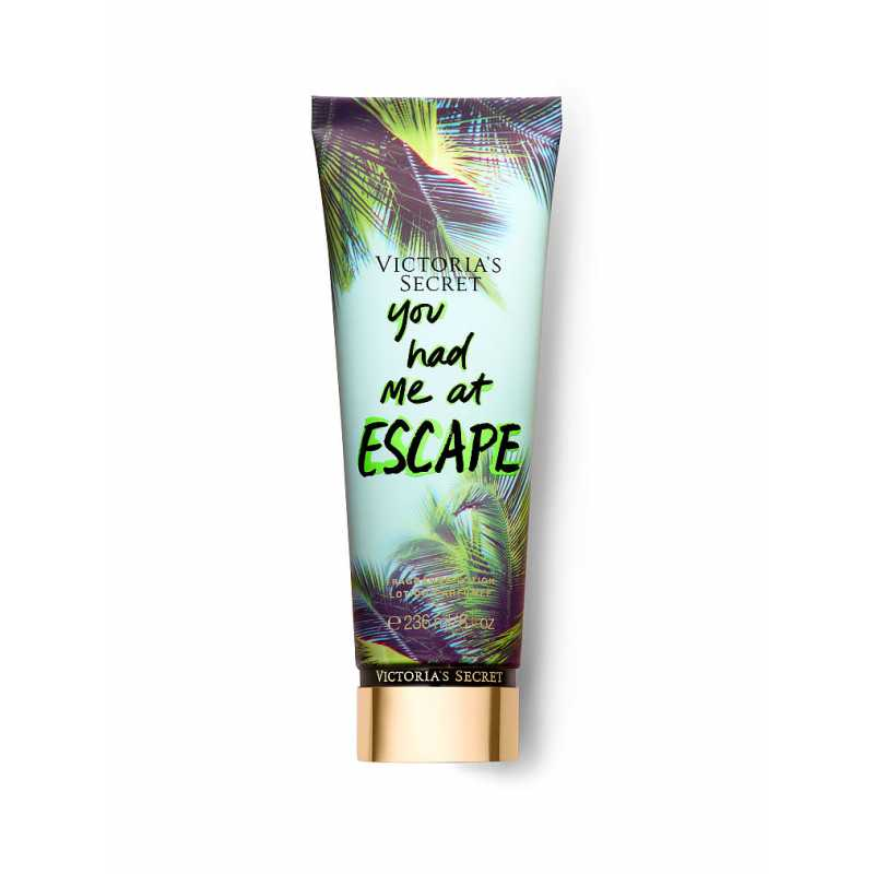 Lotiune You Had Me At Escape, Victoria's Secret, 236 ml
