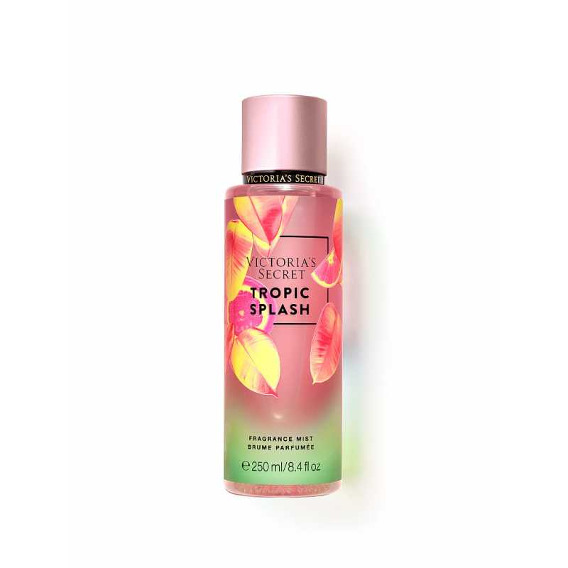 Spray De Corp - Tropic Splash, Victoria's Secret, 250 ml