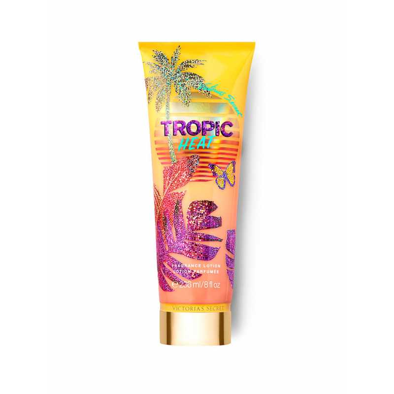 Lotiune Tropic Heat, Victoria's Secret, 236 ml