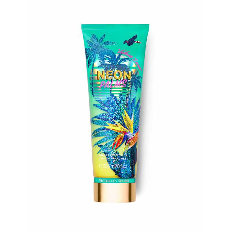 Lotiune Neon Palms, Victoria's Secret, 236 ml