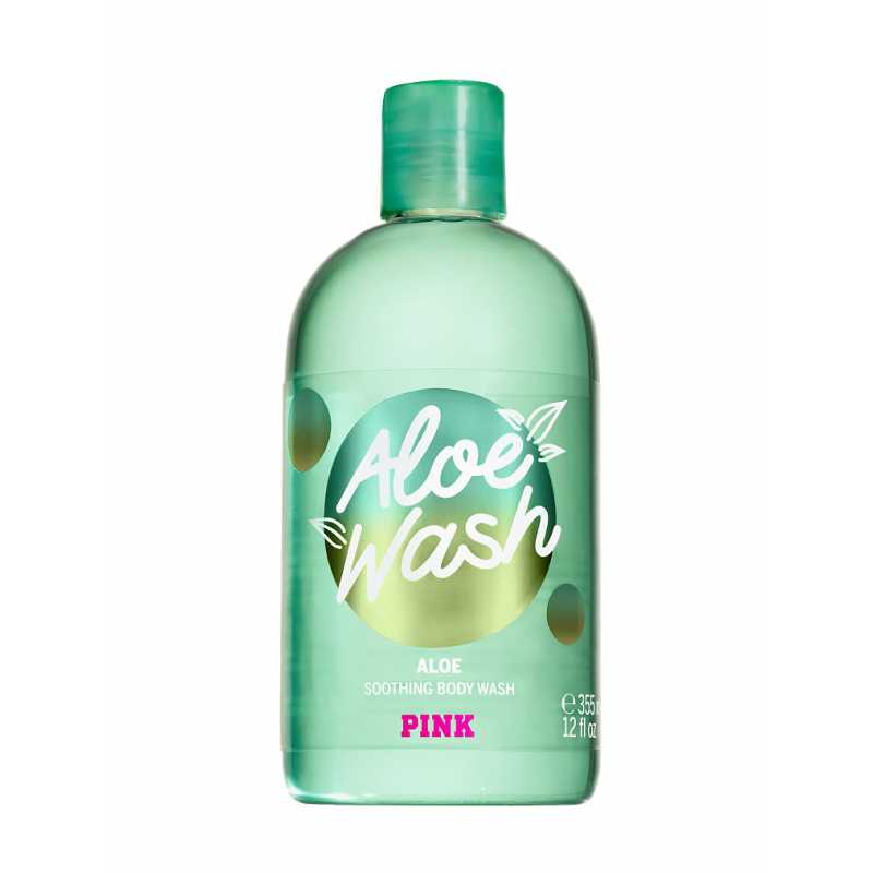 Gel De Dus - Aloe, Victoria's Secret, 355 ml