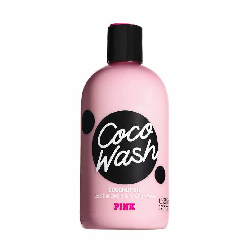 Gel De Dus - Coco Wash, Victoria's Secret, 355 ml