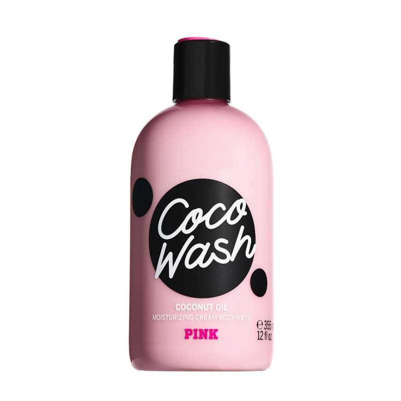 Gel De Dus - Coco Wash, Victoria's Secret, 355 ml