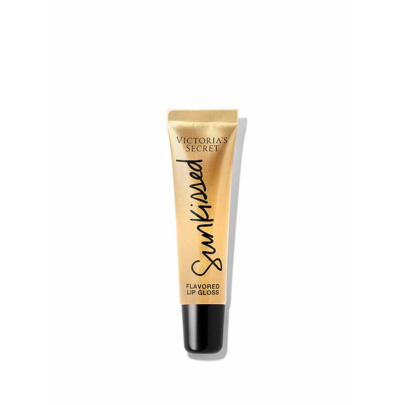 Lip Gloss, Sunkissed, Victoria's Secret, 13ml