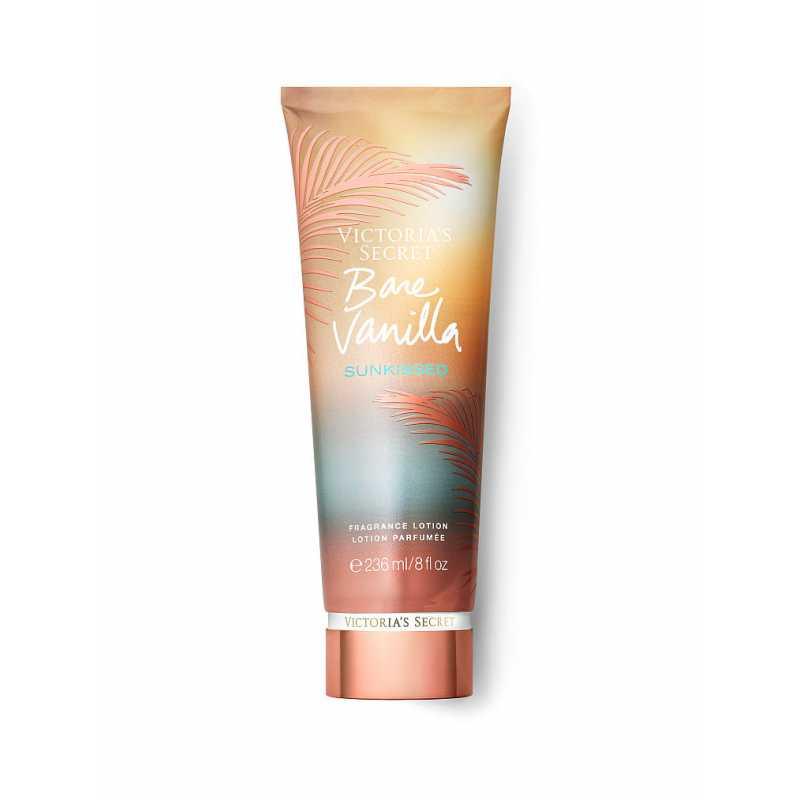 Lotiune Bare Vanilla Sunkissed, Victoria's Secret, 236 ml