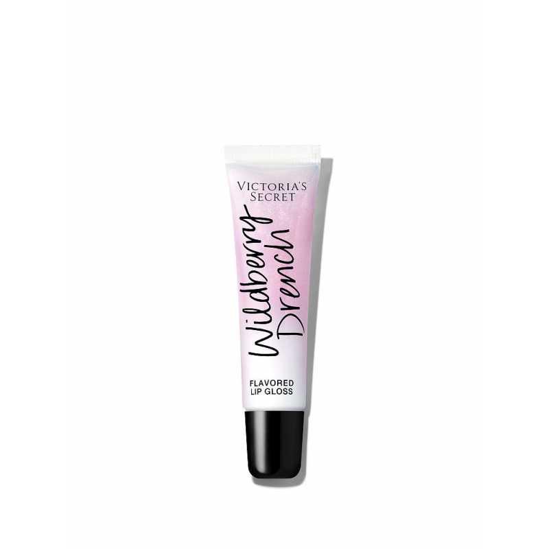 Lip Gloss cu sclipici, Wildberry Drench, Victoria's Secret, 13ml