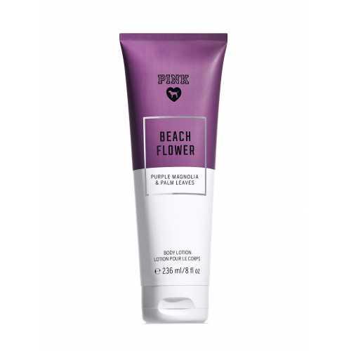 Lotiune - Beach Flower, Victoria's Secret PINK, 236 ml