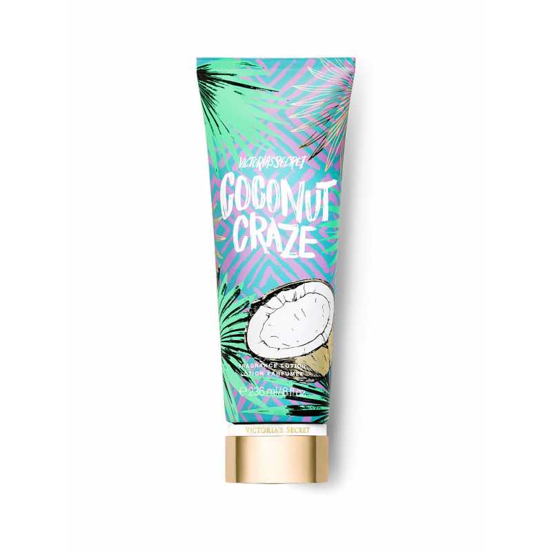 Lotiune Coconut Craze, Victoria's Secret, 236 ml