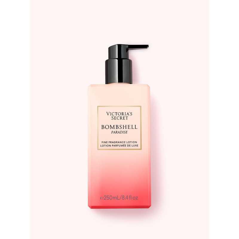 Lotiune Bombshell Paradise, Victoria's Secret. 250 ml