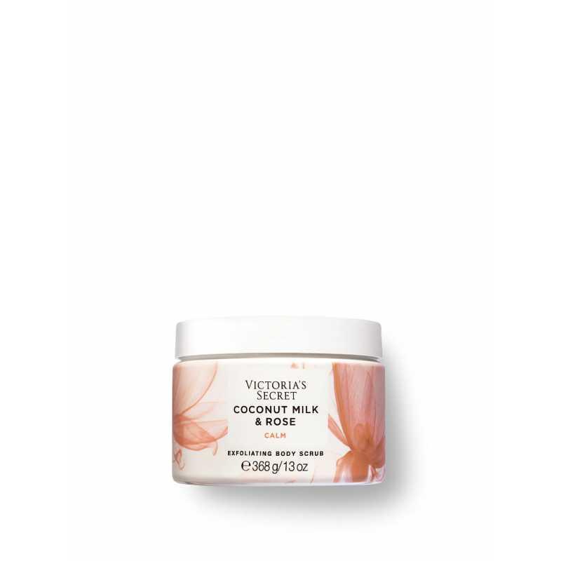 Scrub de corp exfoliant Coconut Milk Rose, Victoria's Secret, 368g