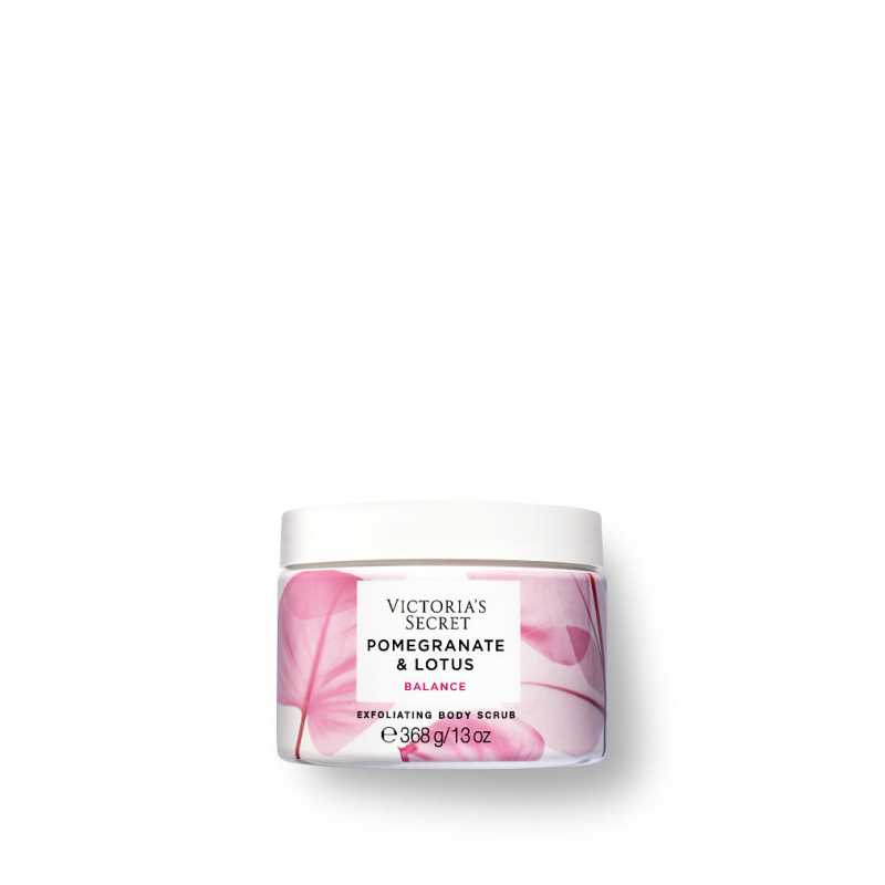 Scrub de corp exfoliant Pomenagrate Lotus, Victoria's Secret, 368g