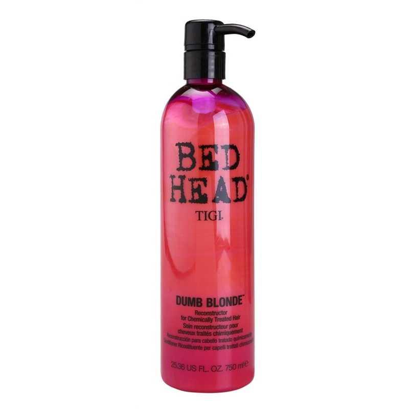 Balsam pentru par, Bed Head Dumb Blonde by Tigi 750 ml