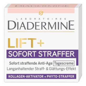 Crema Diadermine instant smoothing, 50 ml