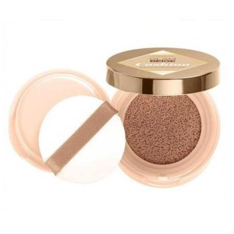 Fond de ten L'Oreal Glam Beige Cushion 30 Medium Light, 14.6 g
