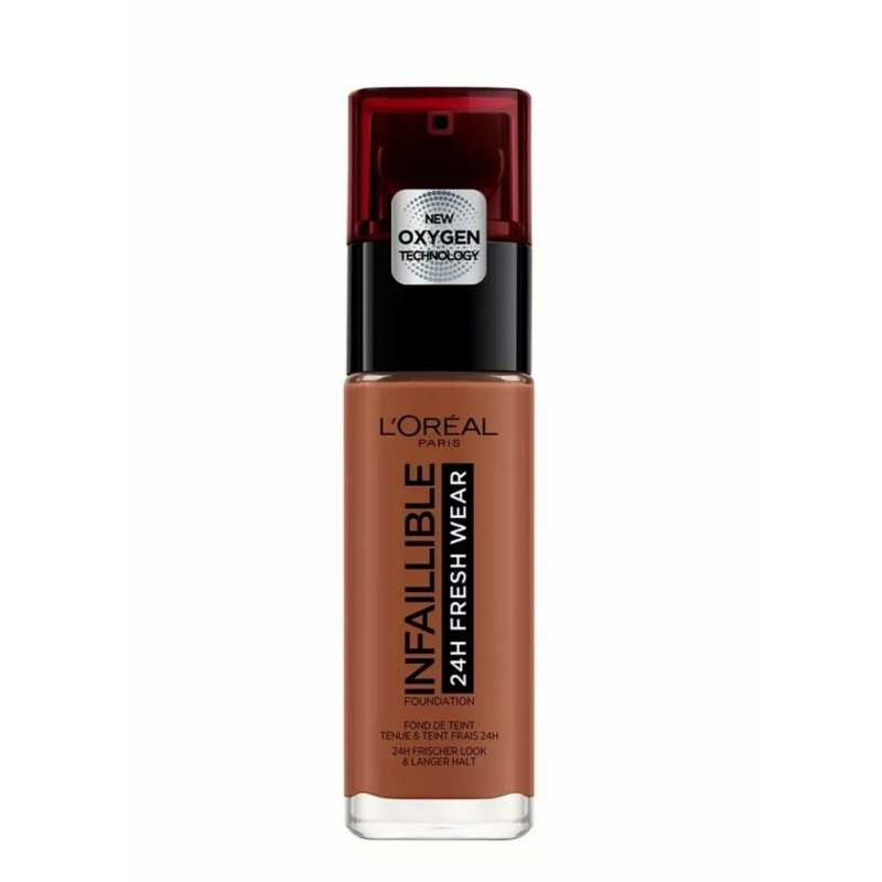 Fond De Ten L'oreal Infaillible 340 Cooper, 30 ml