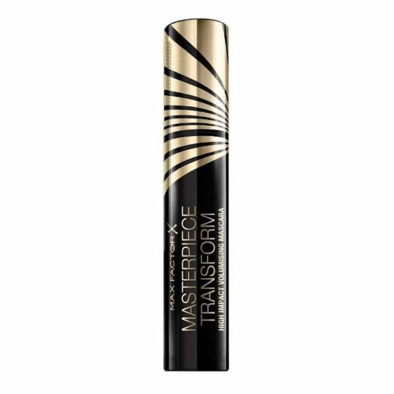 Masterpiece Transform Mascara,Max Factor, Black Brown